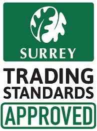 Surrey Trading Standards Approved plumber Guildford Woking